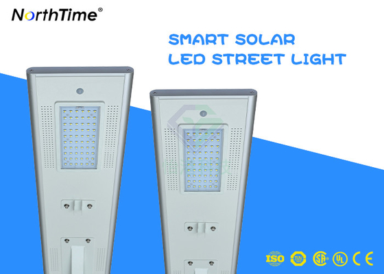 Chiny Eco-Friendly Campus Motion Sensor Street Lights / Solar Powered Street Lamp dystrybutor